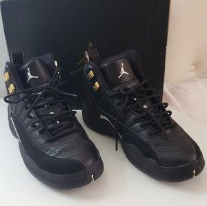 "Air Jordan Retro 12 BG ""The Master"""